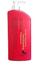Bio Plant BIOFOTON  Red, Шампунь жирных и комбинированных волос, Green Olives 1000 мл