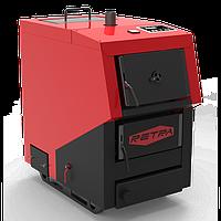 Бытовые отопительные котлы на твердом топливе Retra Light (Ретра Лайт) 32 кВт