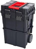 Ящик для инструментов на колесах Haisser HD Compact Logic (90830)