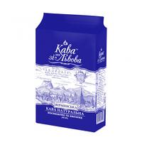 Кофе молотый Кава зі Львова Вірменська ,225 г
