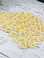 Роза крем ДГ