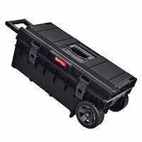 Ящик для инструментов на колесах LONGER BASIC QBRICK SYSTEM SKRWQLBCZAPG002 (Польша)