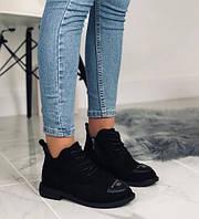 Ботиночки  женские  40 размер