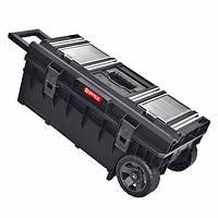 Ящик для инструментов на колесах LONGER TECHNIK QBRICK SYSTEM SKRWQLTCZAPG002 (Польша)