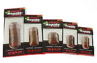 ПВА пакеты медленного растворения Fox Edges Rapide Refills Slow Melt 55mmx120mm x 25 пакетов
