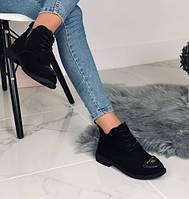 Ботиночки  женские  39 размер