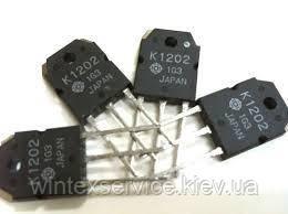 Транзистор 2SK1202
