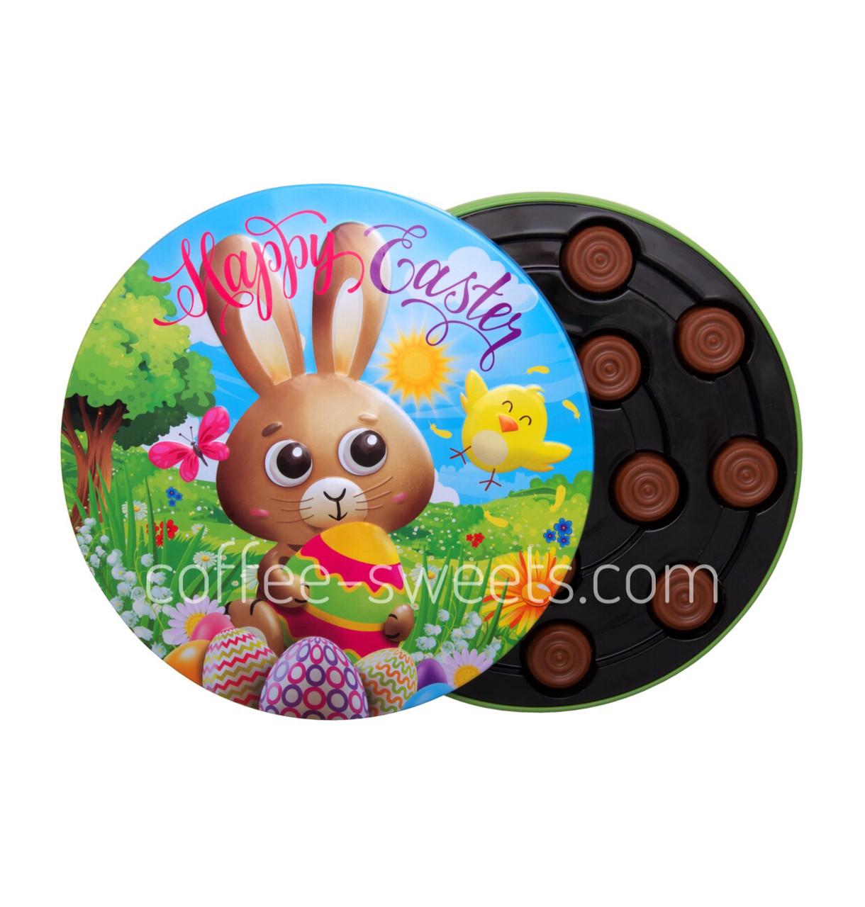 Конфеты шоколадные Happy Easter Only ж\б 100g