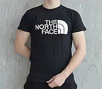 Футболка стильная принт The North Face logo, фото 1