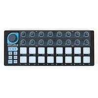 MIDI-контроллер ARTURIA BeatStep Black Edition, фото 1
