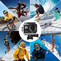 Экшн камера Action Camera B5 WiFi 4K водонепроницаемая,  Лучшее качество! Экшн-камера