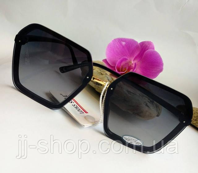 имиджевые солнцезащитные женские очки