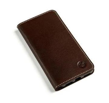 Оригінальний шкіряний футляр для смартфона BMW Motorrad Leather Smartphone Case, артикул 76899898246