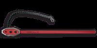 """Реверсивный цепной ключ для больших нагрузок 6"""" EGA MASTER 61037 (Испания)"""