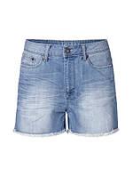 Женские джинсовые шорты голубые Milla от Desires (Дания)  в размере S