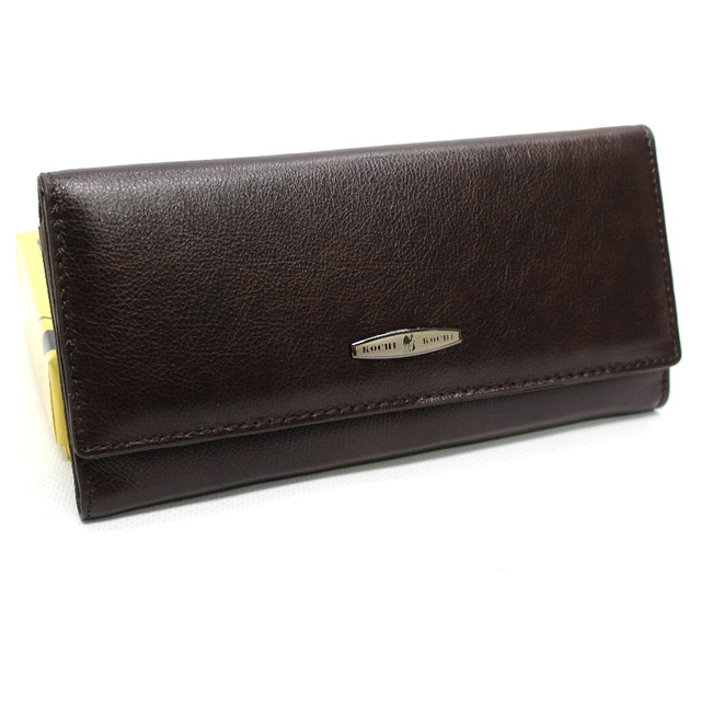 Женский кошелек из натуральной кожи Kochi YR K-Y2091