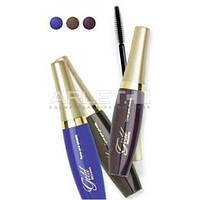 Тушь для ресниц - Relouis Gold Mascara (коричневая)