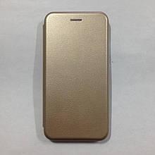 Чохол для Huawei Y7 2019 Level Gold