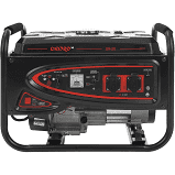Бензиновый электрогенератор  FG2000