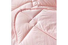 Набор Tropical  Пудра: Одеяло (140х210) и 1 подушка (50х70), фото 3