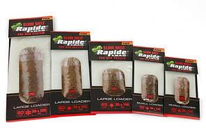 ПВА пакеты медленного растворения Fox Edges Rapide Refills Slow Melt 85mmx140mm x 25 пакетов
