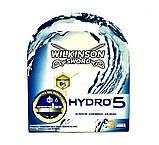 Сменные кассеты для бритья Wilkinson Sword 4 шт, фото 2