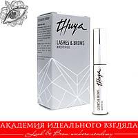 Пептидный флюид для укрепления и роста бровей и ресниц, Ботокс THUYA