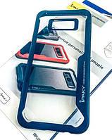 Чехол iPaky Premium для Samsung Galaxy S8+ SM-G955F