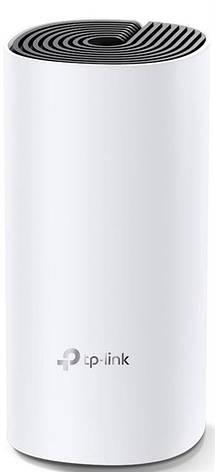 WiFi Mesh система TP-Link DECO M4 1 pack (AC1200, 2xGE, 1шт, MESH), фото 2