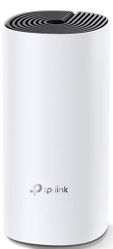 WiFi Mesh система TP-Link DECO M4 1 pack (AC1200, 2xGE, 1шт, MESH)