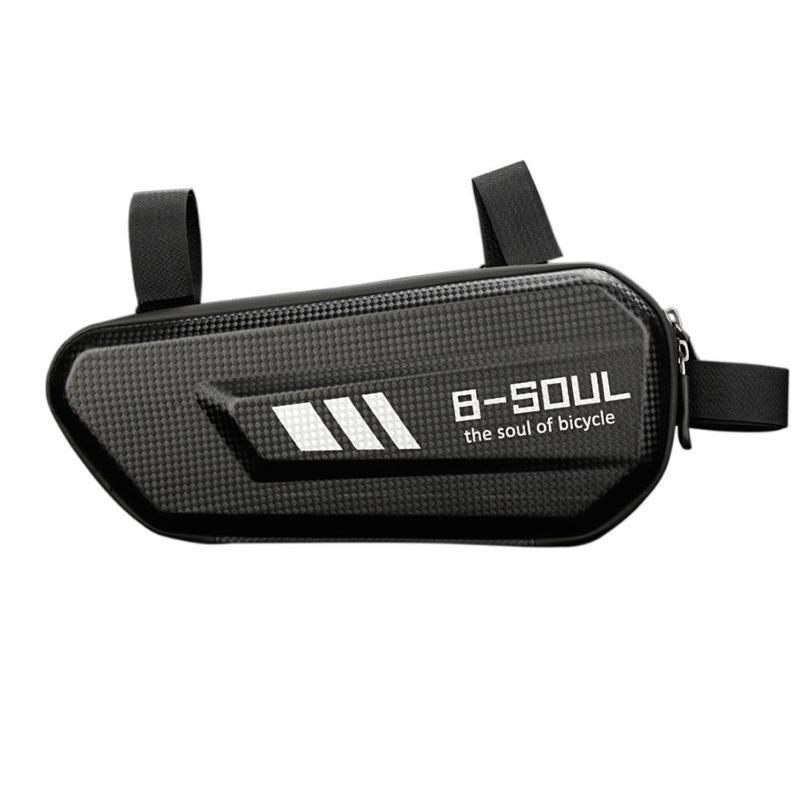 Велосипедна Сумка в раму B-Soul BAO-010