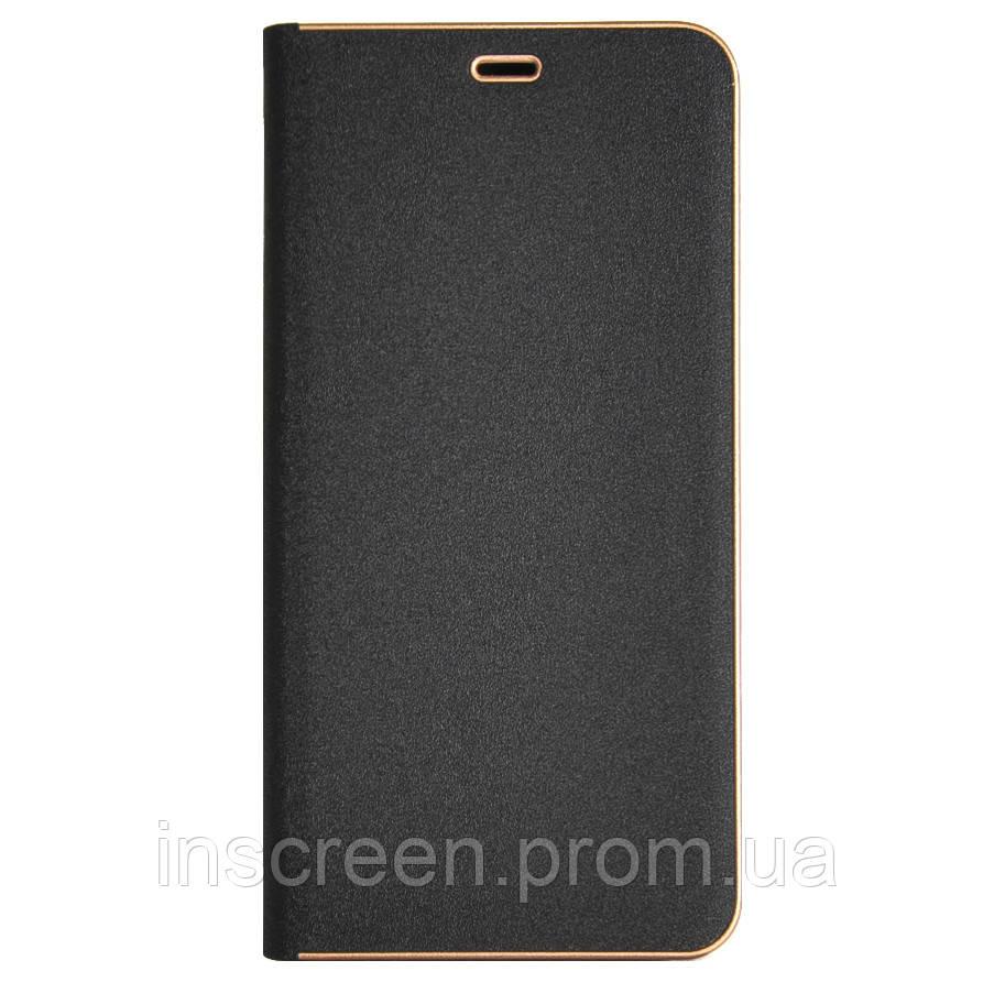 Чехол-книжка Florence TOP 2 Xiaomi Redmi Go черный