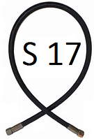Рукава высокого давления под ключ S 17 (М14*1,5)