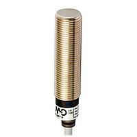 Индуктивный датчик M12, PNP NO, зона действия 4мм, AM1/AP-3A Micro Detectors S.p.A.
