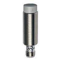Индуктивный датчик M18, PNP NO, Sn=8mm, конектор М12, AK1/AP-2H M.D. Micro Detectors S.p.A.