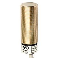 Индуктивный датчик M18, PNP NO, Sn=5 mm, кабель 2м, AK1/AP-1A Micro Detectors S.p.A.