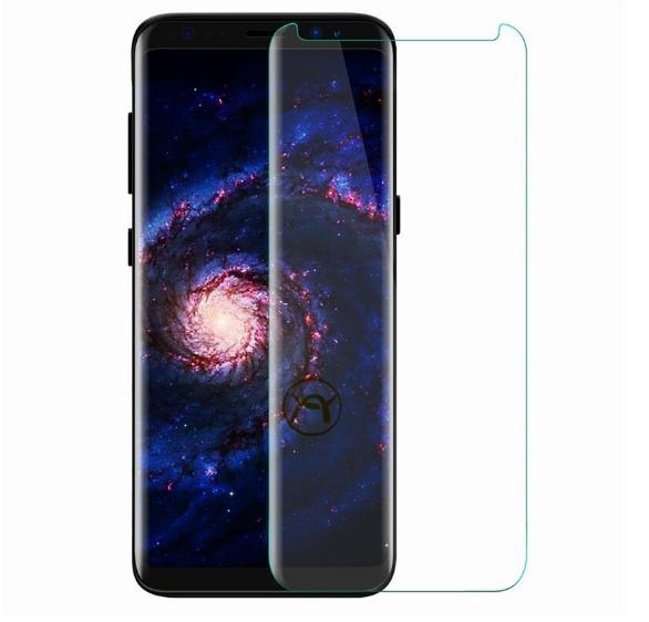 3D захисне скло для Samsung Galaxy S8 (SM-G950F) - Clear