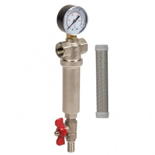 Осадочный фильтр Aquafilter FHMB12-X
