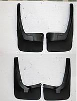Брызговики оригинальные  Mercedes Vito 639 2003-2010 (полный кт 4-шт), кт.