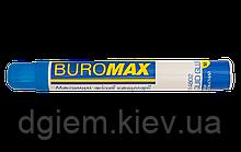 Клей силікатний 50мл з губкою JOBMAX
