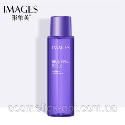 Успокаивающая и увлажняющая эмульсия IMAGES Beauty Beautiful Bloom Perilla Emulsion, 120 мл