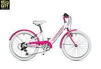 """Велосипед AUTHOR Melody 20"""" (2020)"""