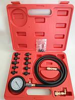 Тестер давления масла  в двигателе,14 предм. (Т-5042) Alloid