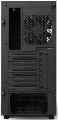 Корпус для компьютера NZXT H510 Black, фото 2