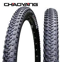 "Велосипедная шина 26"" 2,10 (H-5166)    Zippering  Chao Yang - Top Brand"