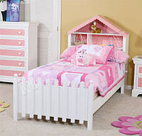 Подростковая кровать Домик, фото 1