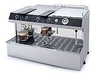 Аренда профессиональной кофемашины Multicup Capitani