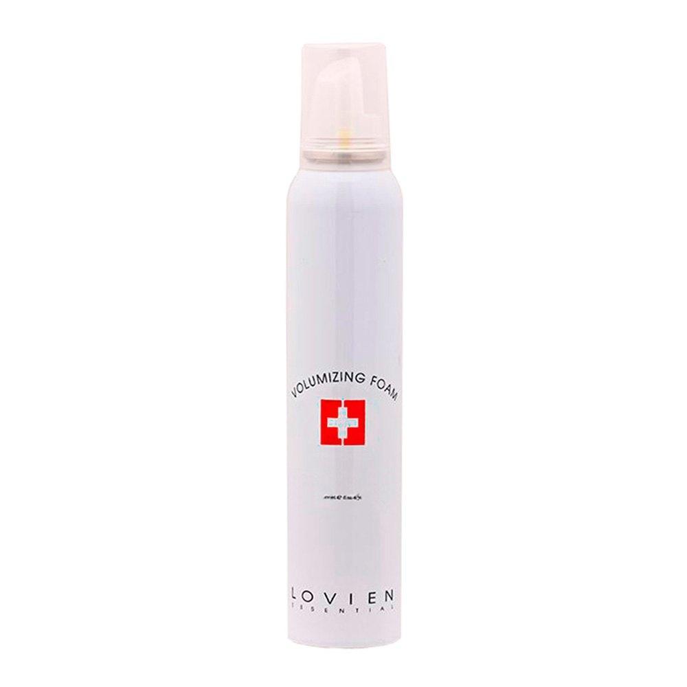 Мусс для объема волос Lovien Essential Styling Volumizing Foam Finish Mousse