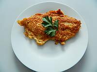 Отбивная из нежного мяса куриной грудки 80 г