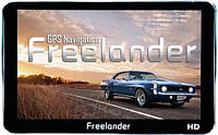 GPS навигатор Freelander G512BT